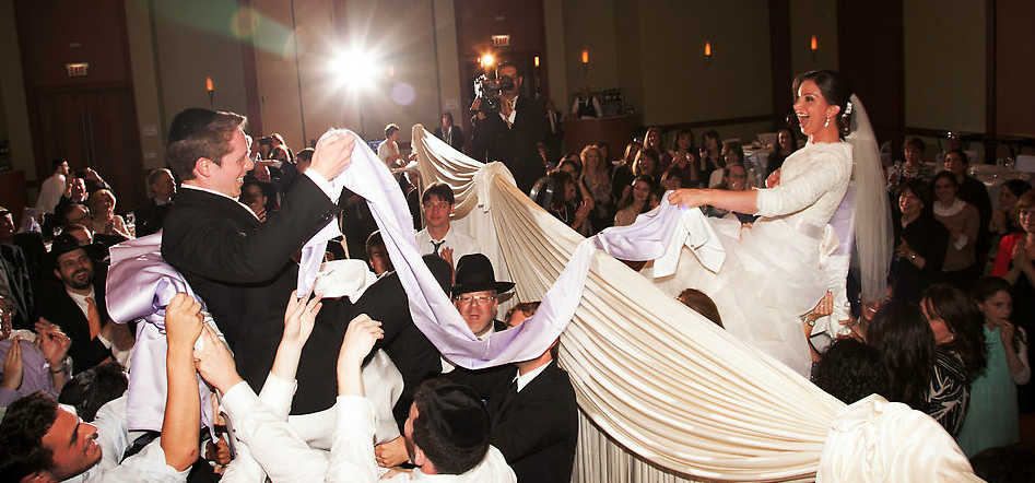 9 Faq For Your First Jewish Orthodox Wedding Duron Studio