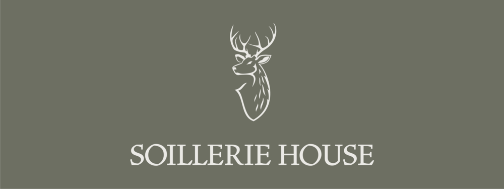Soillerie House - Self Catering Cottage, Cairngorm National Park - From THAT Branding Company - Branding Agency based in Newcastle and Gateshead