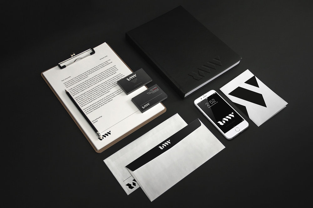 RAW Interactive - RAW Stationery - THAT Branding Company - Creative Design and Branding Agency in Newcastle and Gateshead.jpg