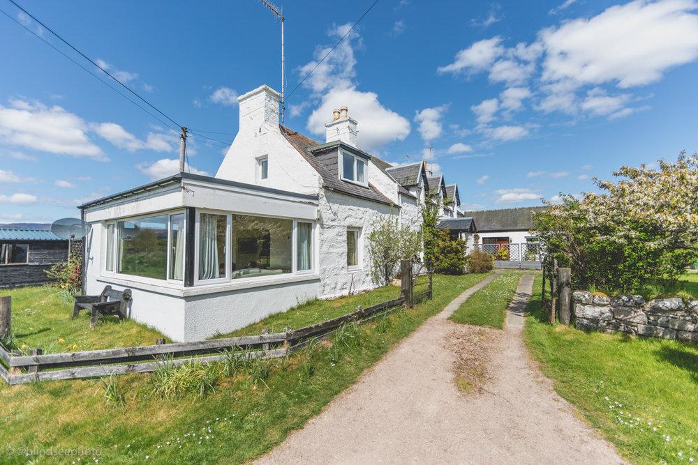 Soillerie House - Self Catering Cottage - Insh, Kingussie, Cairngorm National Park, Scotland - 00027.jpg