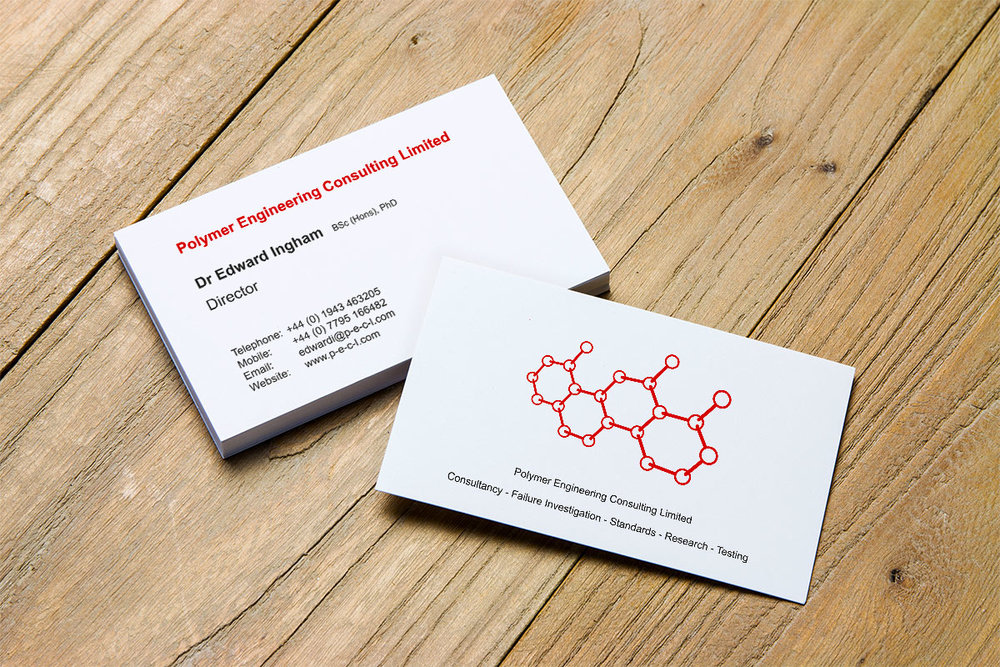 Polymer Engineering Consulting Ltd - Busines Cards - THAT Branding Company - Creative Design and Branding Agency in Newcastle and Gateshead.jpg
