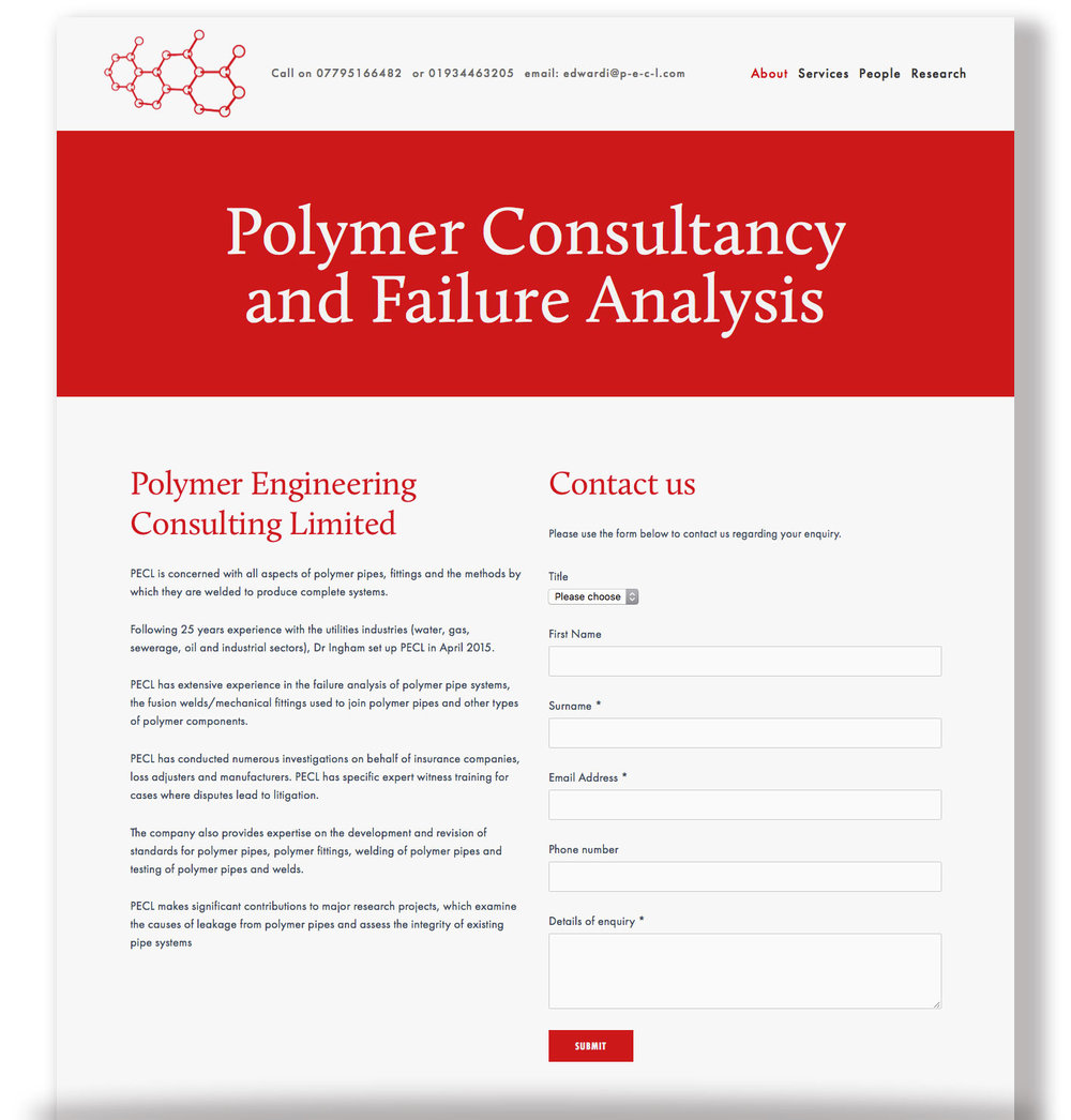 Polymer Engineering Consulting Ltd - Desktop site - THAT Branding Company - Creative Design and Branding Agency in Newcastle and Gateshead.jpg