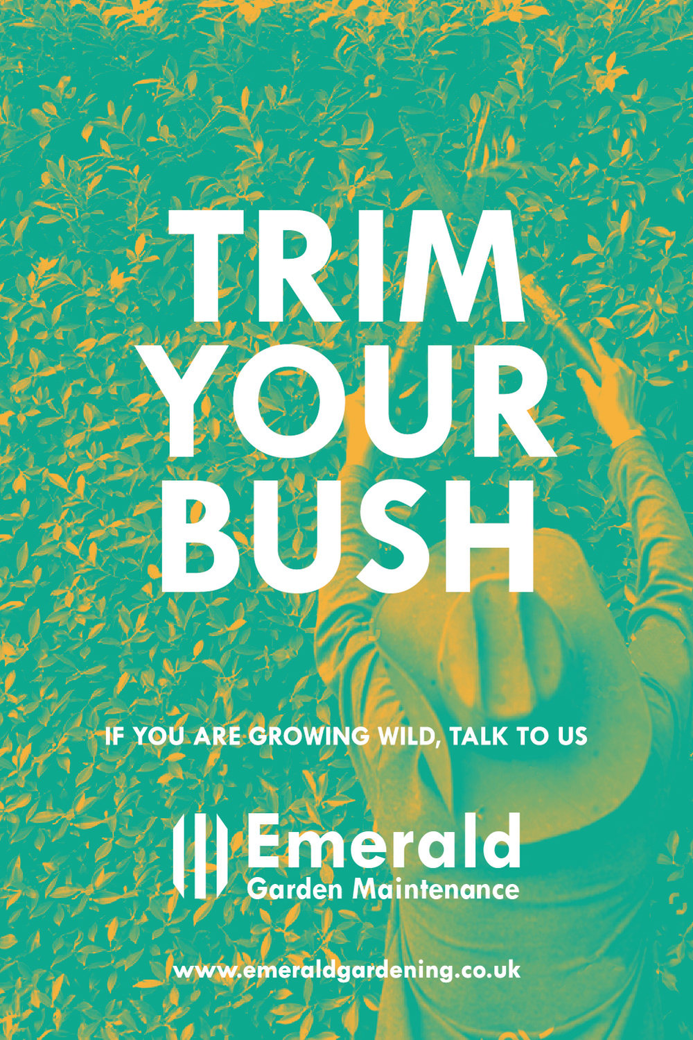 Emerald Garden Maintenance - Promotionsl poster concept - THAT Branding Company - Creative Design and Branding Agency in Newcastle and Gateshead.jpg