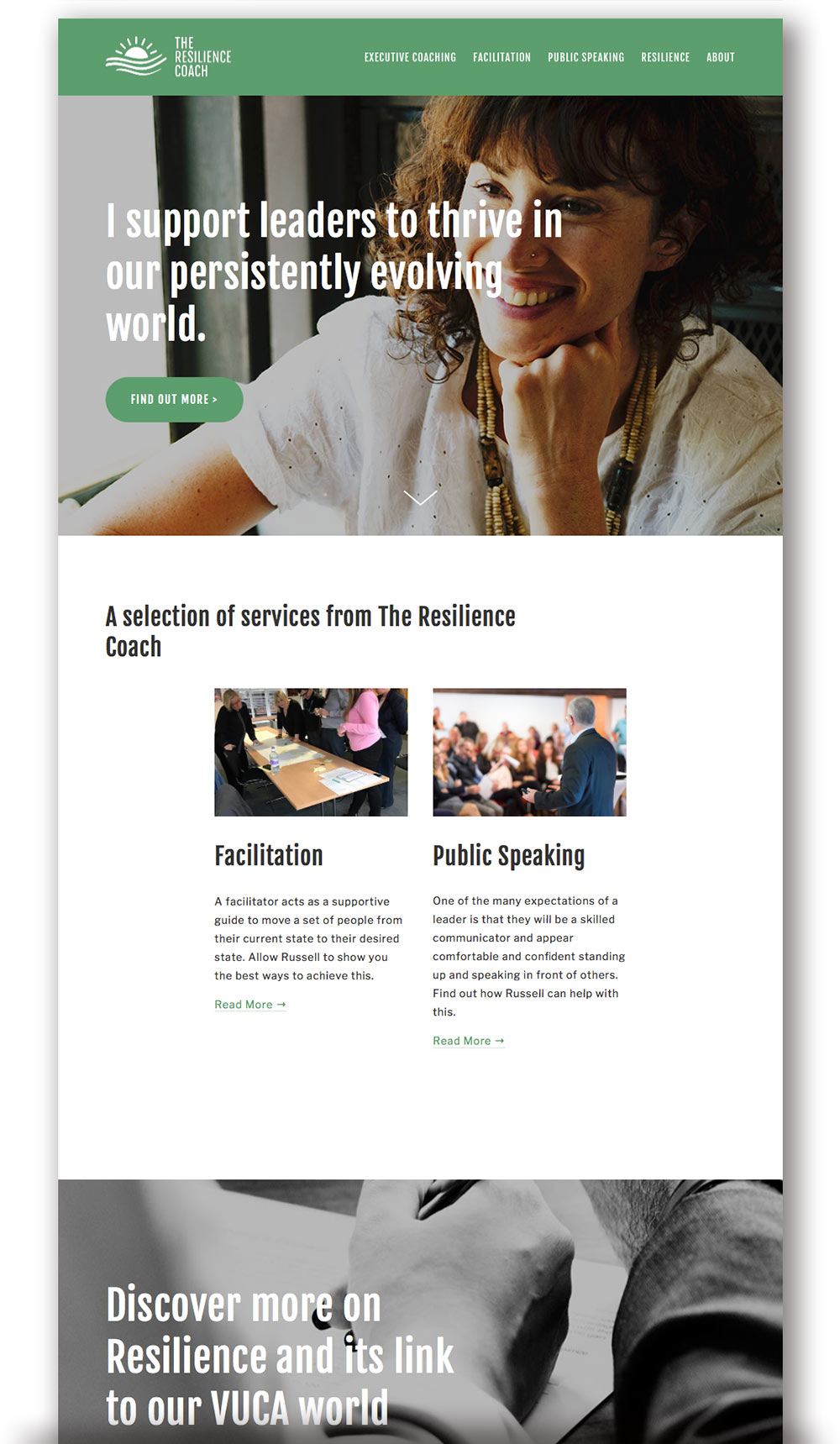The Resilience Coach - Web Page Top - THAT Branding Company - Creative Design and Branding Agency in Newcastle and Gateshead.jpg