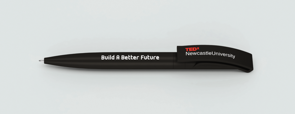 THAT Branding Company - TEDxNCLuni - Conference Branding - Pen.png