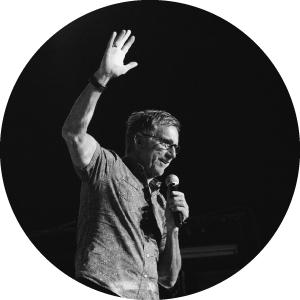 LEADERSHIP 1 - with Pastor Phil Pringle