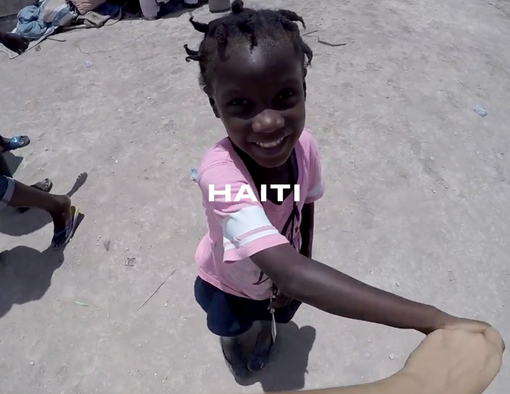 There are over 600,000 thousand orphans in Haiti.  In 2018 we will continue partnering with IMME an organization devoted to equip the next generation of Haiti for a better tomorrow. Weekly we are funding the IMME food initiative feeding program. Providing 300 children with 3 meals a week specifically prepared for malnourished children.
