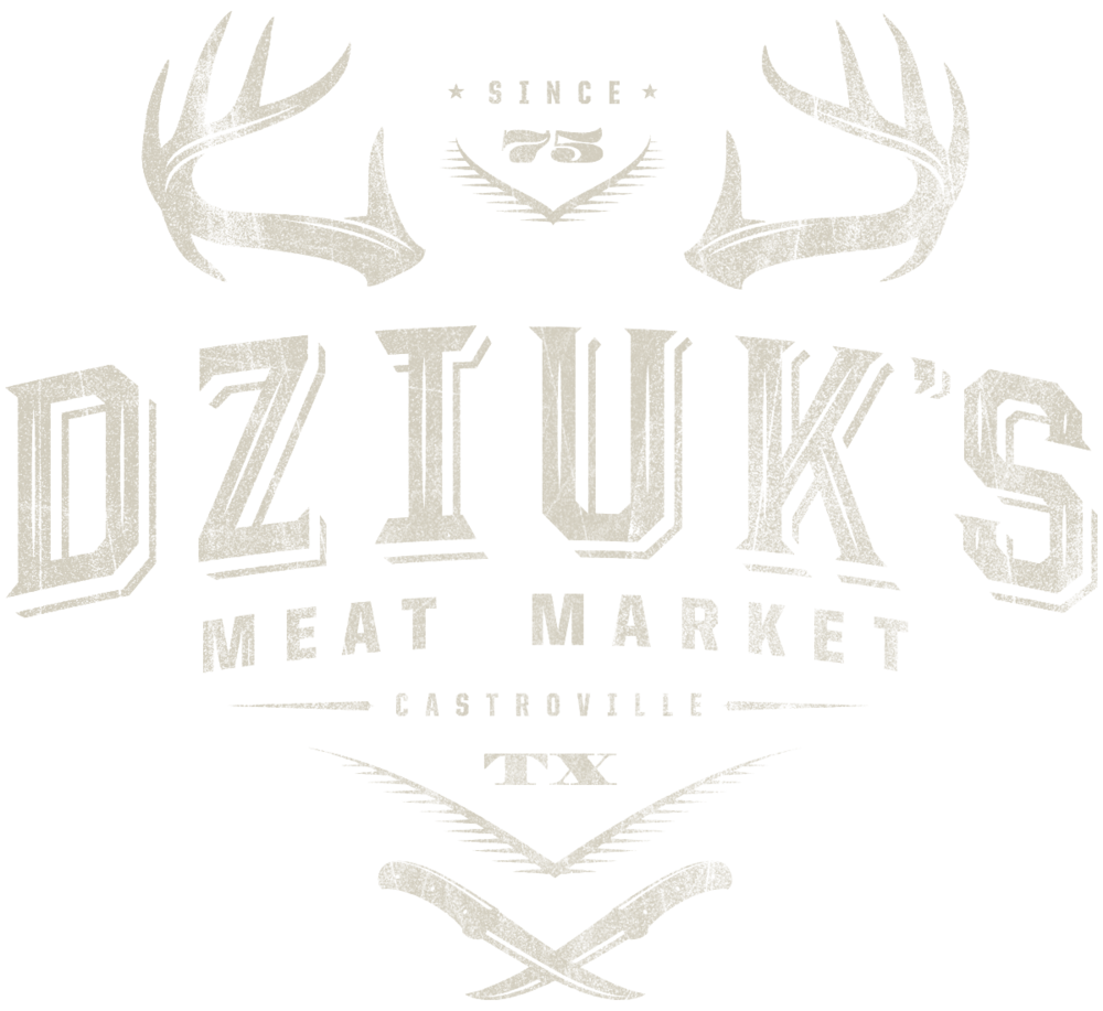 dziuk u0026 39 s meat market   quality cuts   delicious dried meats   wild game processing   custom made