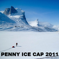 Penny Ice Cap Expedition 2011