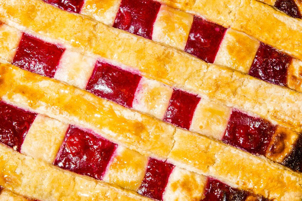 National Pie Championship - Bon Appetit