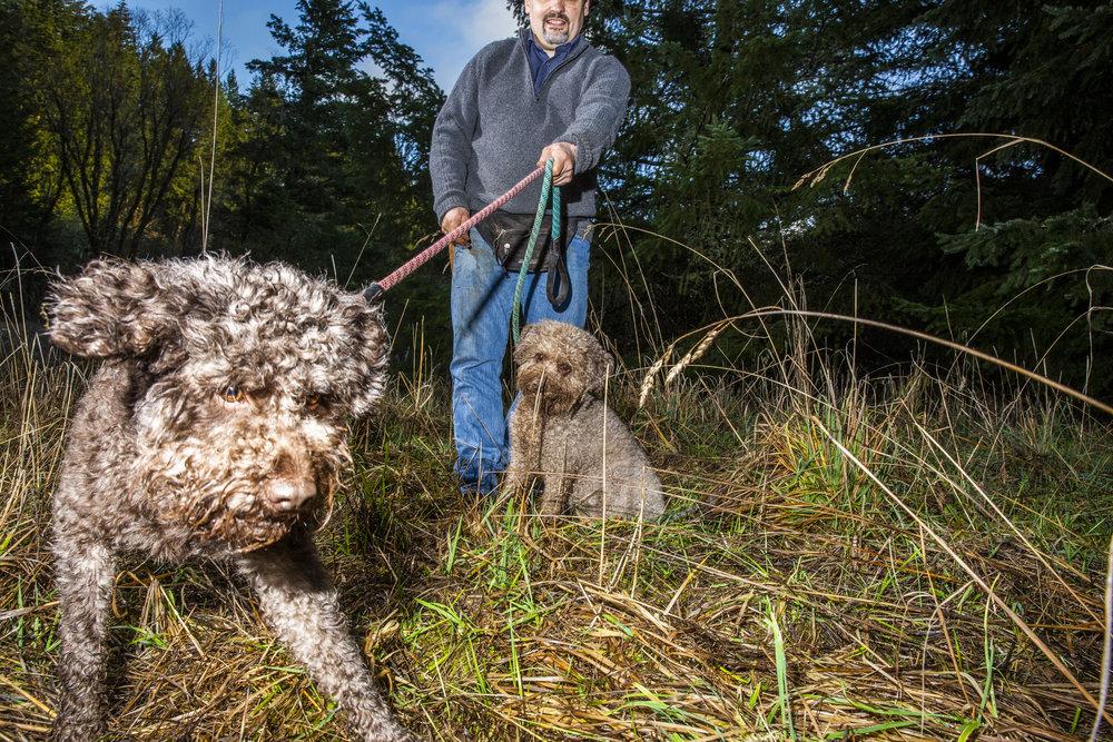 Truffle Hunters - National Geographic