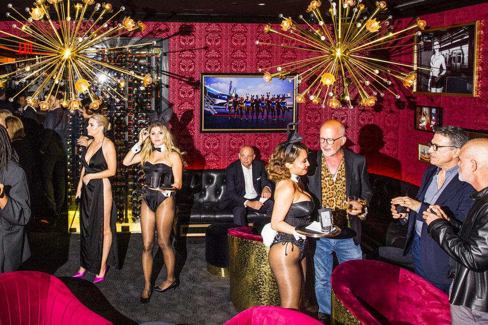 Playboy club nyc - Bloomberg