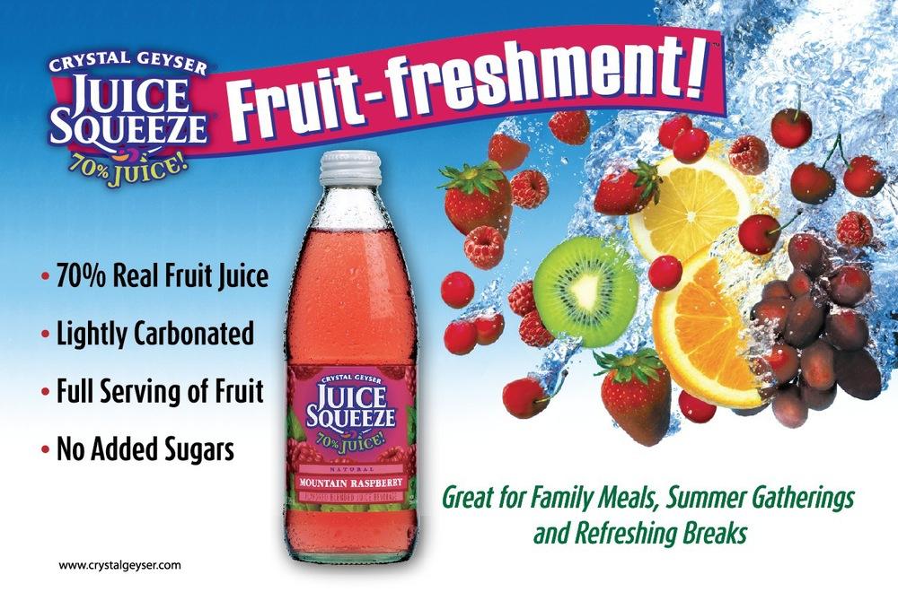 Juice Squeeze POS