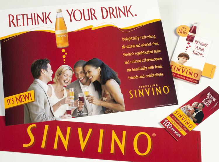Sinvino POS Campaign