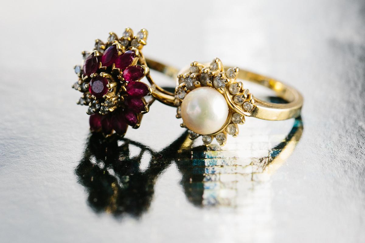 Best Wedding Jewelry