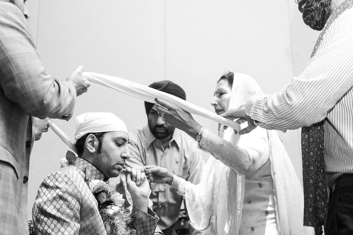 Best Miami Beach Indian Wedding Photographer