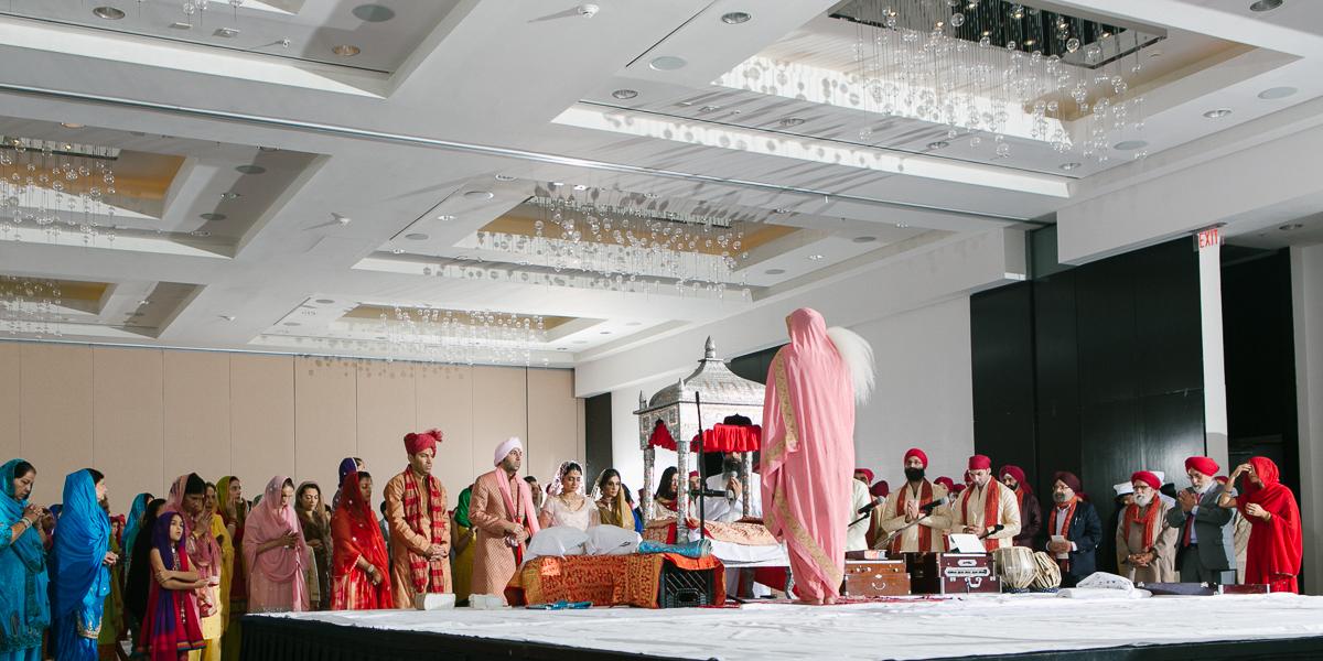 Best Sikh Wedding Photographer Florida