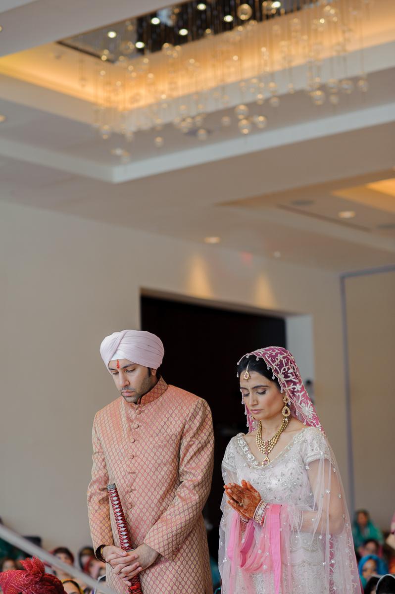 Miami Indian Wedding Photography