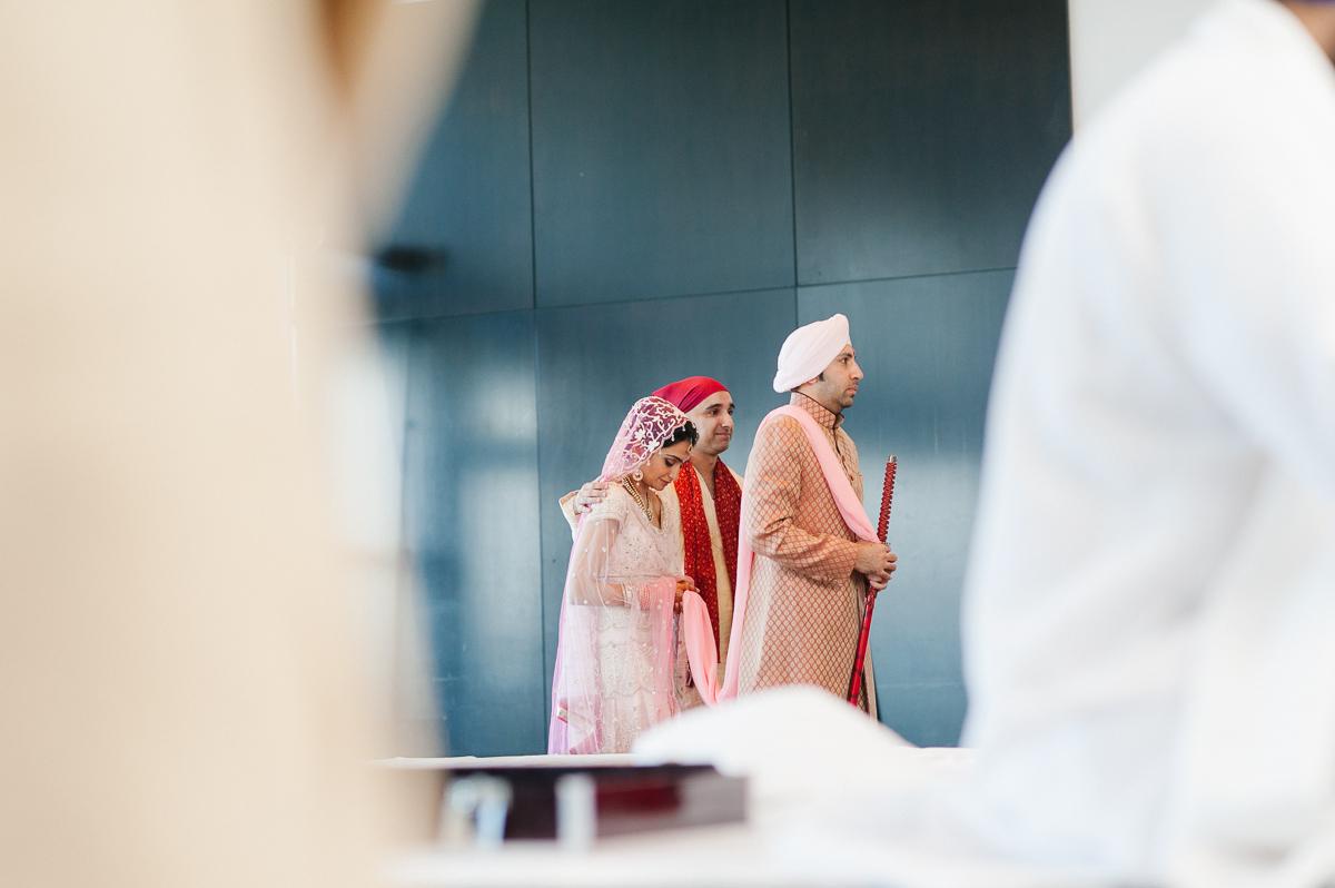 Sikh Indian Wedding Miami Beach Eden Roc