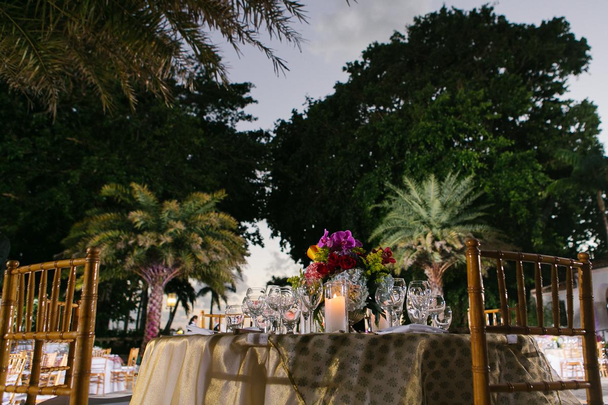 Miami Most Exclusive Wedding Venue Photos