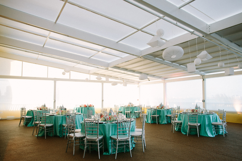 intimate wedding miami