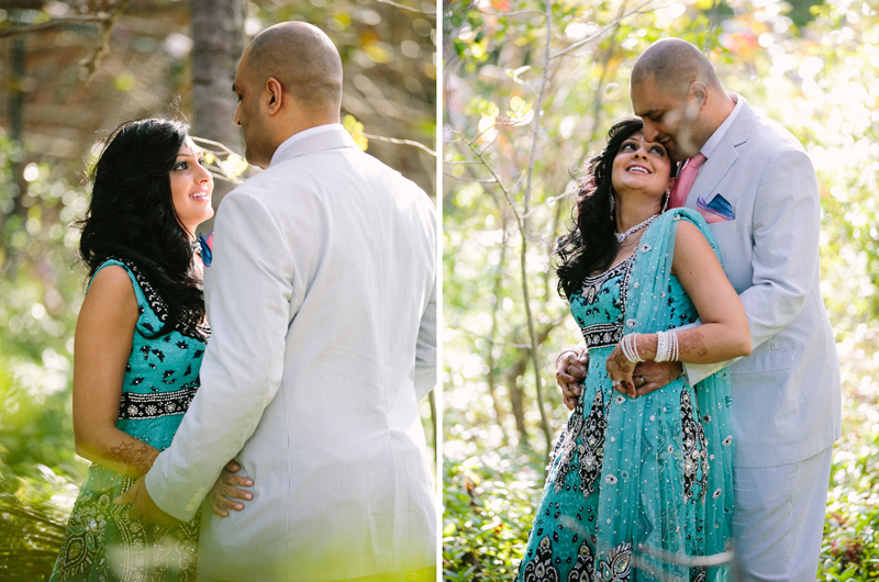 beautiful indian couple portraits