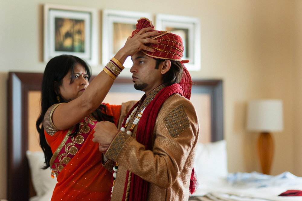 Female Desi South Asia nWedding Photographer London