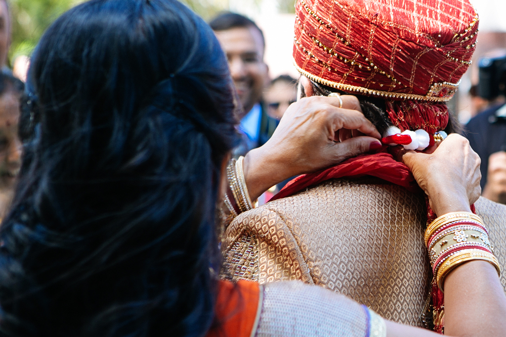 South Florida Hindu Wedding Ceremony