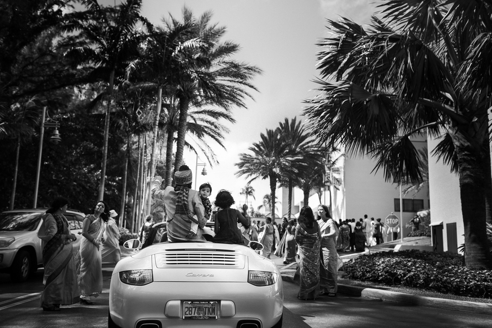 Indian Wedding Photographer Miami beach