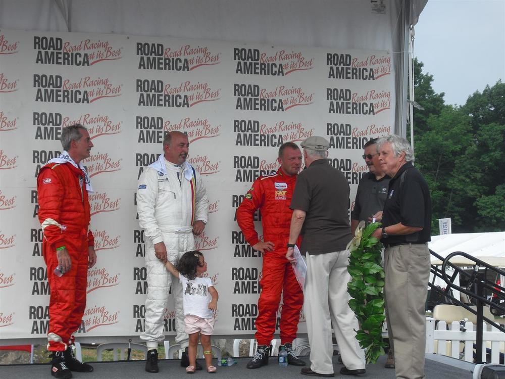 2011 Vintage at Road America