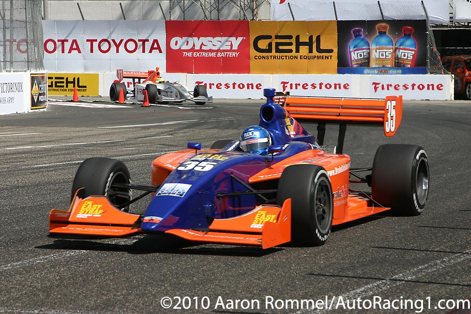 2010 Streets of Long Beach