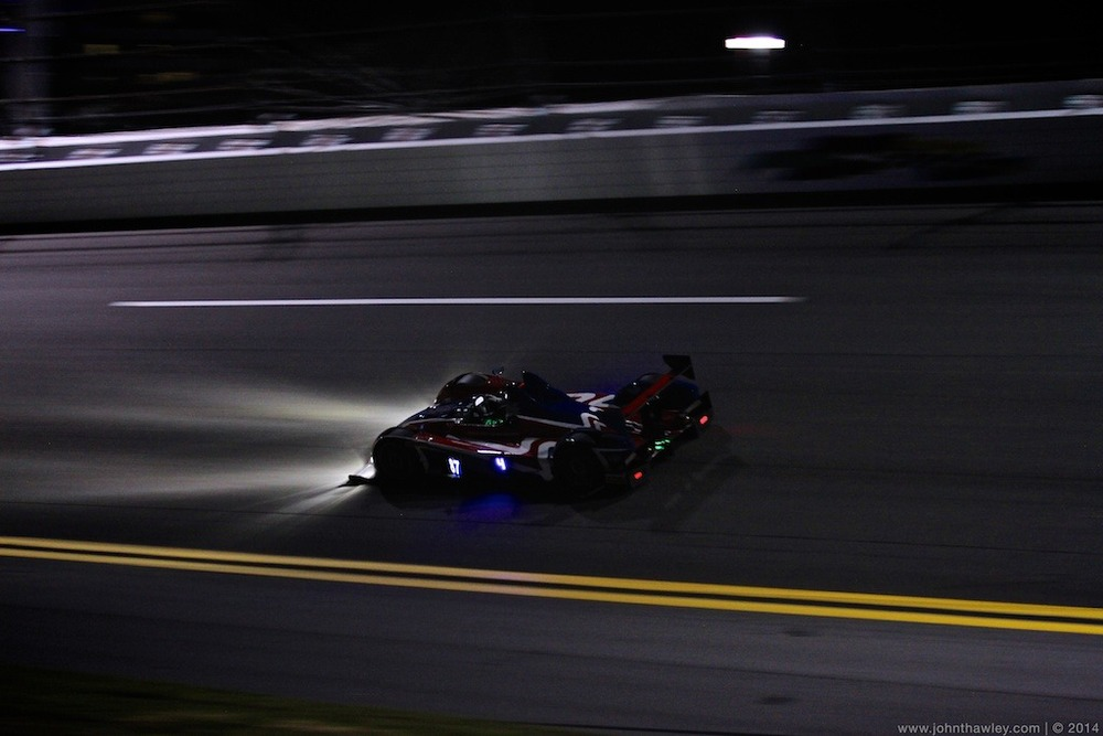 2014 Daytona 24H