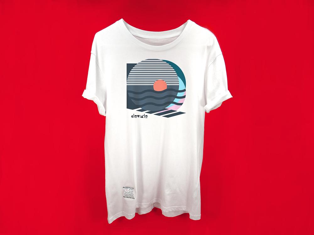 Midnight Shore Shirt