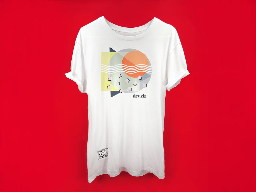 Breezy Haze Shirt