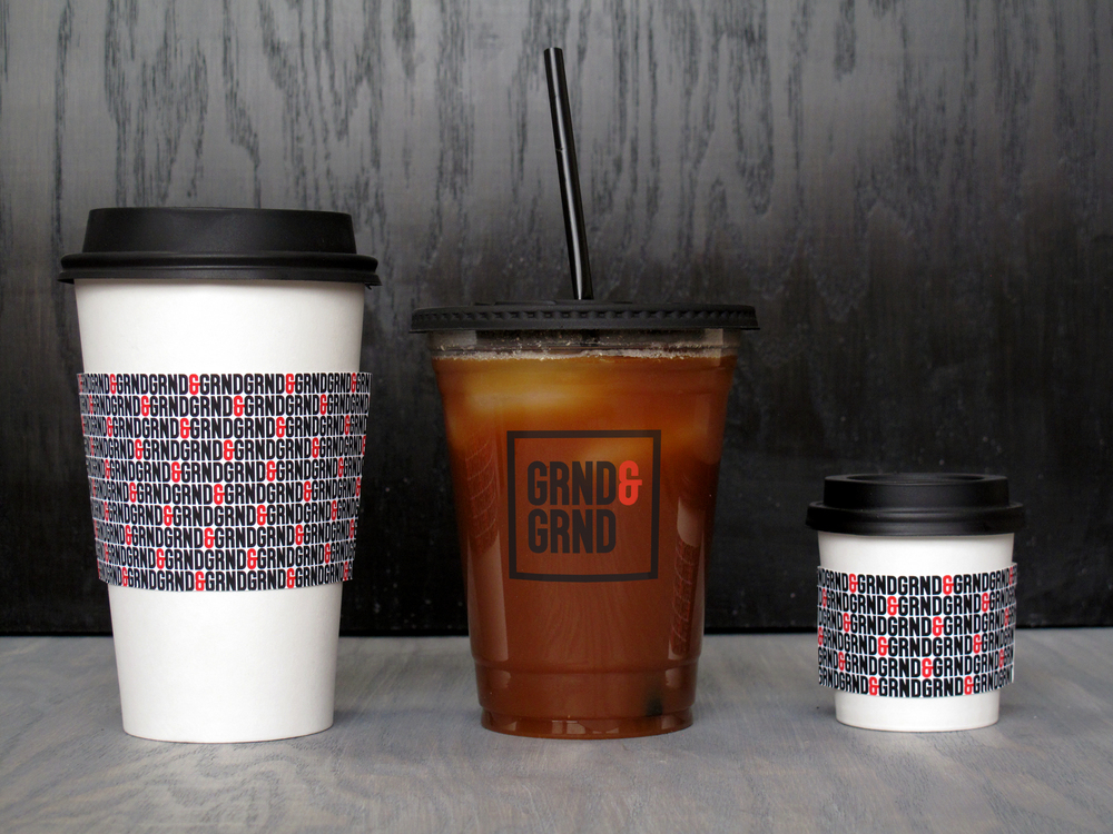 Hot & Cold Cups