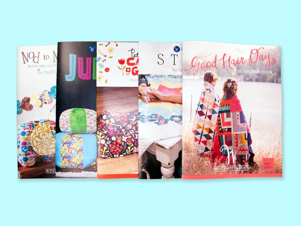 Collection Lookbooks