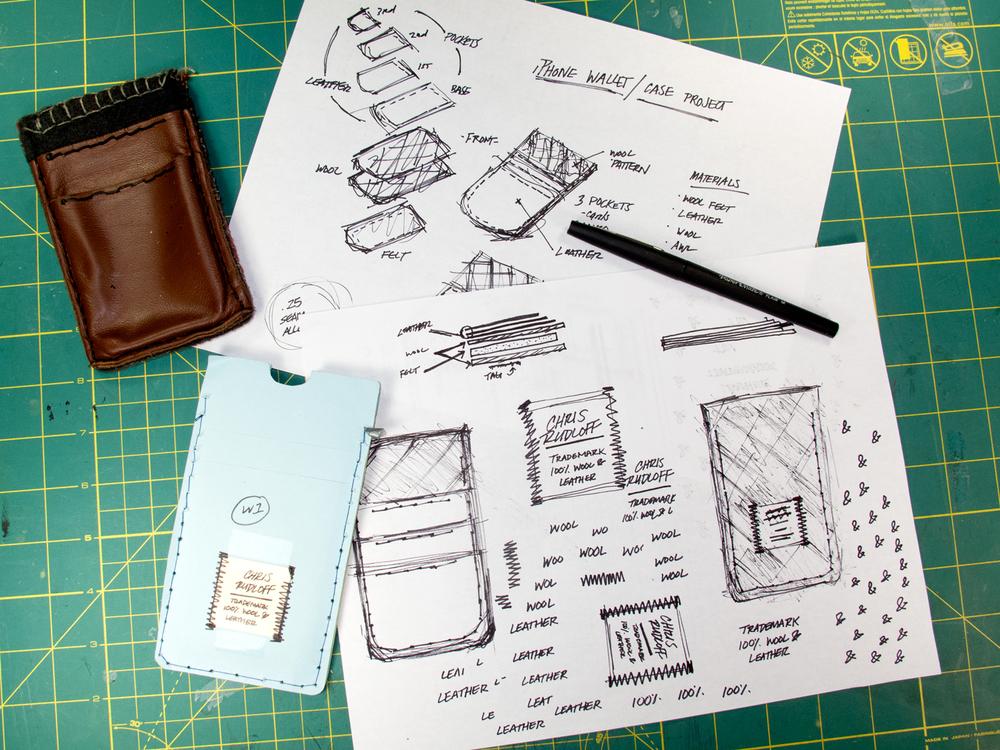 Process & Notes