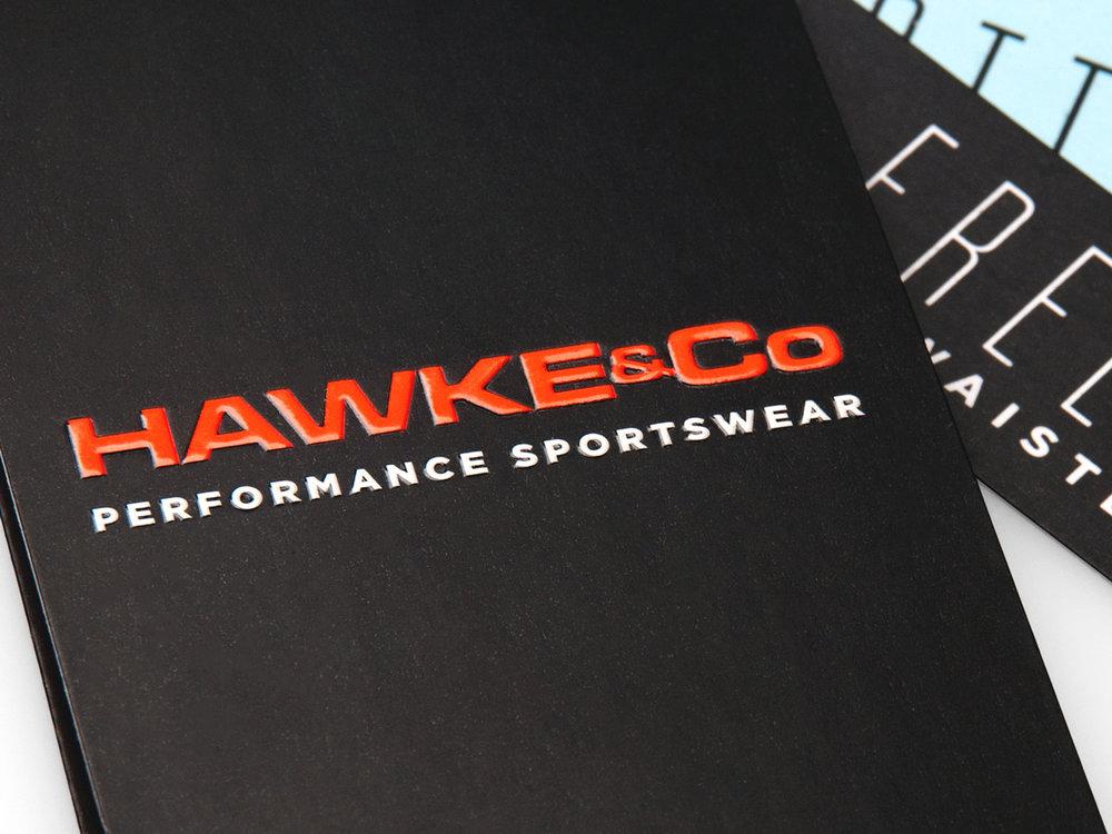Men's   Sportswear Hang Tags