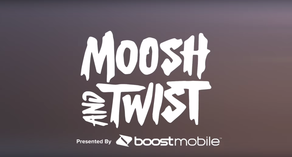 "Moosh & Twist ""Phone The Mic"""