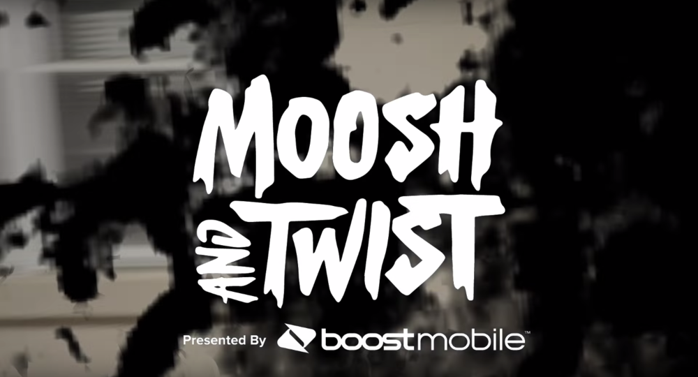 "Moosh & Twist ""The Crew"""