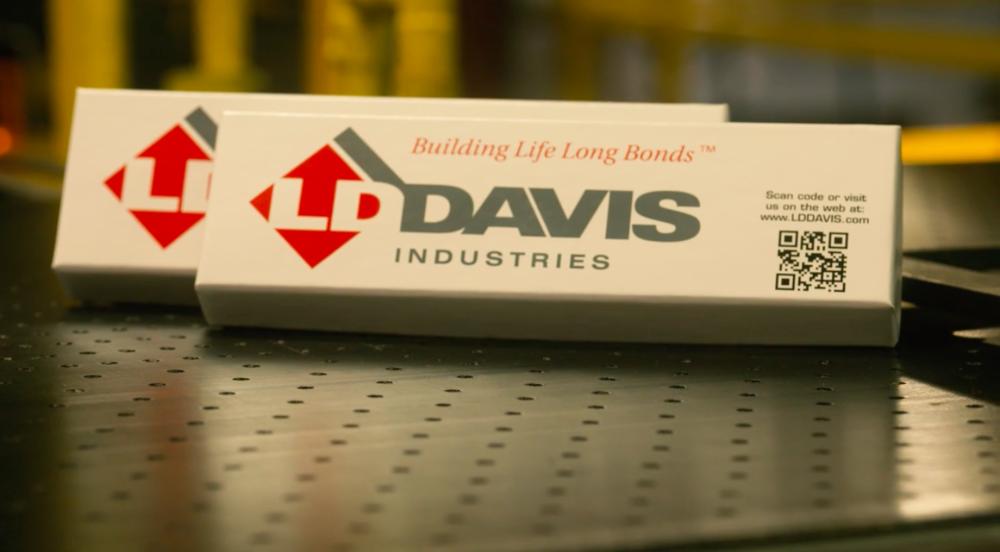 "L.D. DAVIS ""PROMO VIDEOS"""