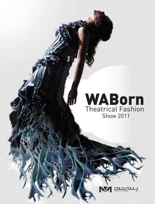 WA Born