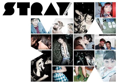 Stray Magazine
