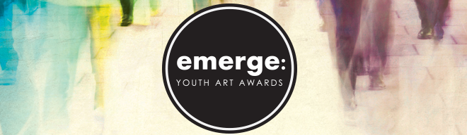 Emerge Youth Art Awards
