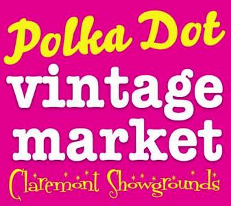 Image courtesy Polka Dot Vintage Market Facebook Page.