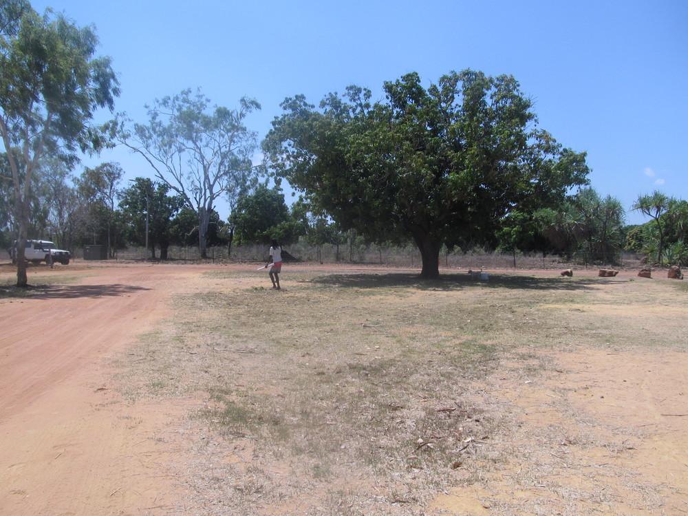 10.14am Steven Duncan - Kalamburu Remote Community School
