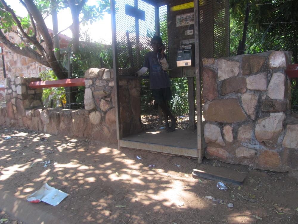 10.25am Ruby Karadada - Kalumburu Remote Community School