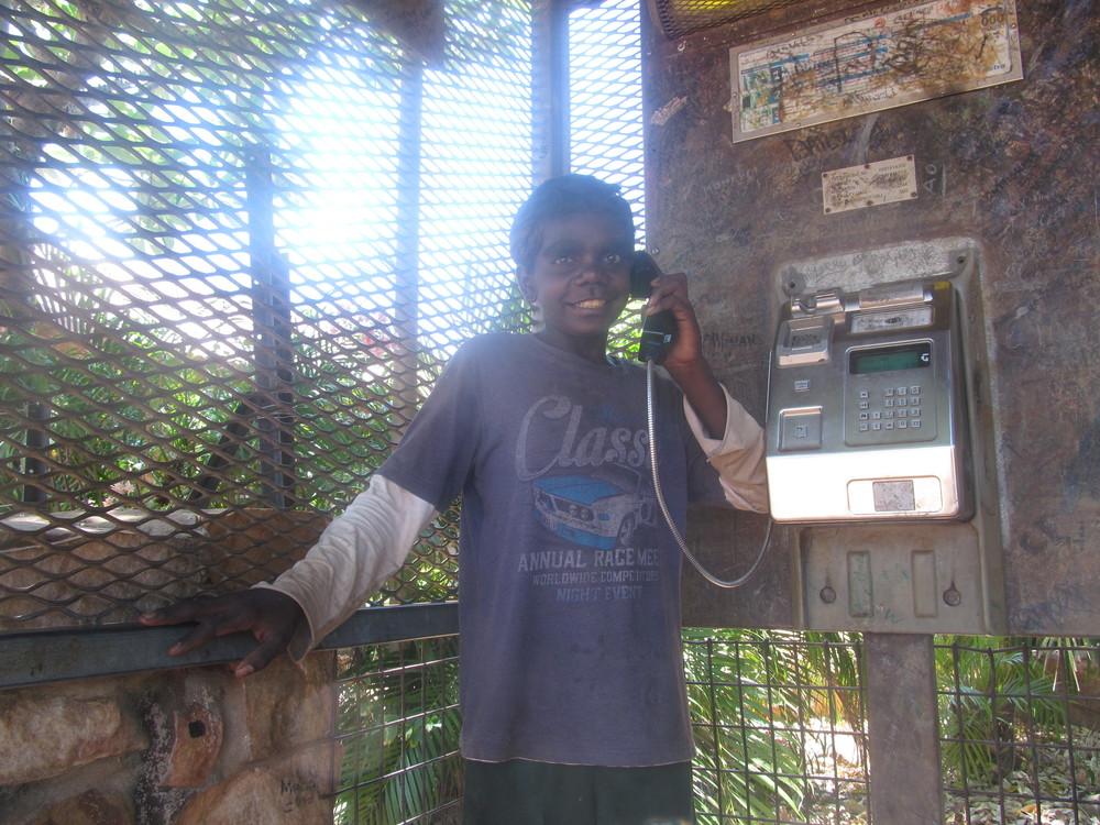10.37am Carlene Karadada - Kalumburu Remote Community School