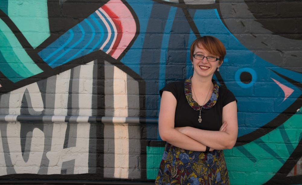 Meg Caddy | Image Credit: William Yeoman & The West Australian Newspaper