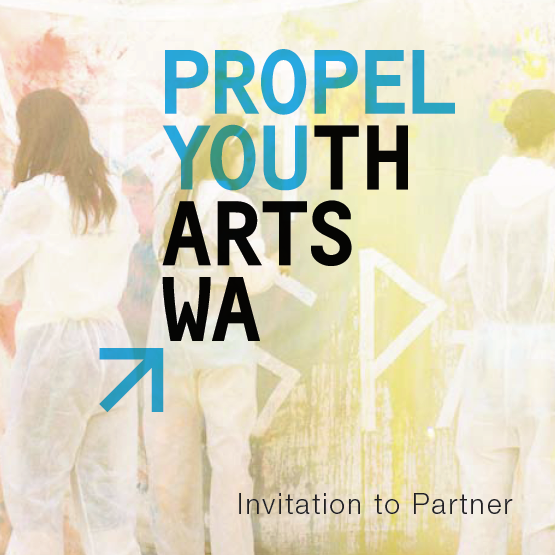 Propel - Invitation to Partner